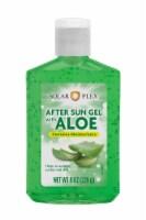 SOLAR PLEX After Sun Gel with Aloe