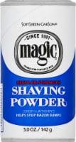 Magic Regular Strength Shaving Powder