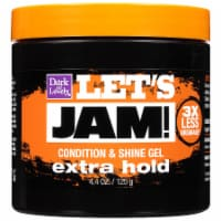 Let's Jam Extra Hold Condition & Shine Gel