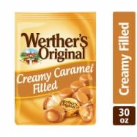 Werther's Original Creamy Caramel Filled Hard Candies - 30 oz
