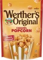 Werther's Original Classic Caramel Popcorn - 6 oz