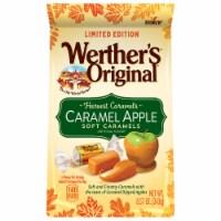 Werther's Original Caramel Apple Soft Caramels - 8.57 oz