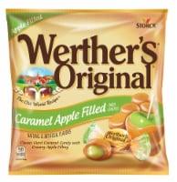 Werther's Original Caramel Apple Filled Caramels - 5.5 Oz