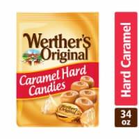 Werther's Original Caramel Hard Candies