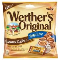 Werther's Original Sugar Free Carmel Coffee