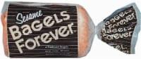 Bagels Forever Sesame Bagels