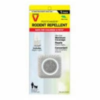 Victor PestChaser Plug-In Electronic Pest Repeller For Rodents 6 pk - Case Of: 1; - Count of: 1