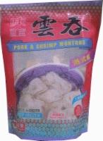 Wei Chuan Pork & Shrimp Wontons