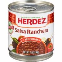 Herdez Medium Salsa Ranchera