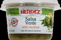 Herdez Mild-Medium Salsa Verde