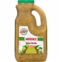 Herdez Medium Salsa Verde