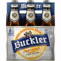 Buckler Non-Alcoholic Beer