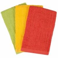 Ritz Bar Mop Towels  Warm Colors - pack of 3