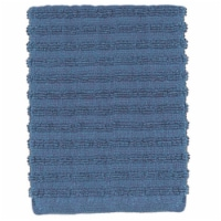 Ritz Royale Federal Blue Dish Cloth - 12 in x 12 in