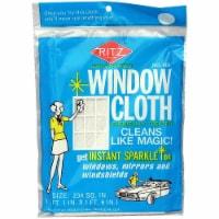 Ritz Window Cloth - 1 each