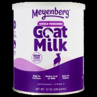 Meyenberg Powdered Goat Milk - 12 oz