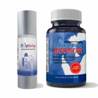 7Hour Men Power and Libido Booster Combo Pack