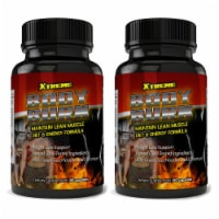 Xtreme Fat Burn Weight Loss and Calorie Burner (60 capsules) - 1 unit