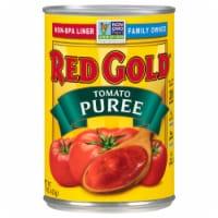 Red Gold Tomato Puree - 15 oz
