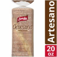 Sara Lee Artesano White Bakery Bread