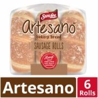 Sara Lee Artesano Bakery Sausage Rolls