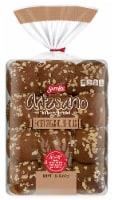 Sara Lee® Artesano™ Sweet Steakhouse Rolls - 12 ct / 18 oz