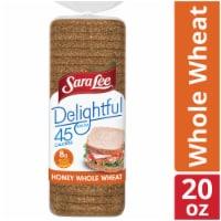 Sara Lee Delightful 100% Whole Wheat Bread
