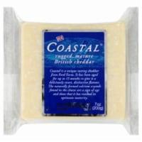 Coastal British Cheese
