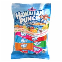 Fairtime Hawaiian Punch Candy Chews