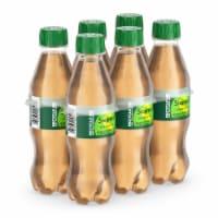 Seagram's Ginger Ale Soda - 6 bottles / 8.55 fl oz