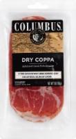 Columbus Dry Coppa