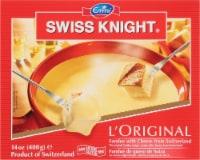 Gerber Swiss Knight Fondue