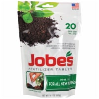 Jobe's 16-8-4 Plant Food Tablets (20-Count) 07820