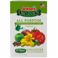 Jobe's Organic Water Soluble All Purpose Plant Food