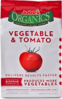 Jobe's Organics Vegetable and Tomato Fertilizer