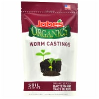 Jobe's Organics Worm Castings