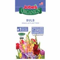 Jobe's Organics Bulb Granular Plant Food