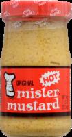 Mister Mustard Original Hot Mustard - 7.5 oz