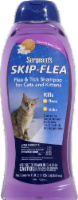 Sergeant's Skip-Flea Cat Shampoo