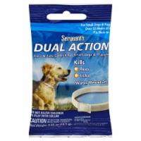 Sergeants Flea & Tick Collar Dual Action