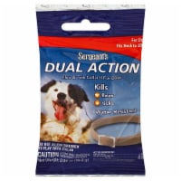 Dual-action Flea & Tick Collar For Dogs
