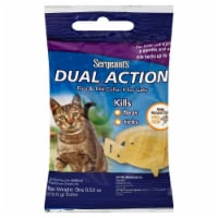 Dual-action Flea & Tick Collar For Cats
