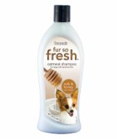 Sergeants Fur-So-Fresh Oatmeal Dog Shampoo