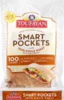 Toufayan Whole Wheat Smart Pockets