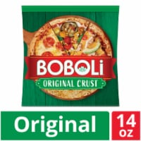 Boboli 12-Inch Original Pizza Crust