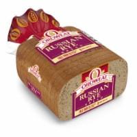 Oroweat Russian Rye Bread