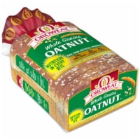 Oroweat Whole Grains Oatnut Bread