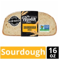 The Rustik Oven Sourdough Bread