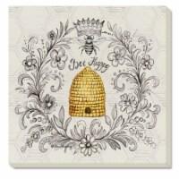 Conimar Bee Happy Coasters
