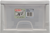 Sterilite Small Storage Drawer - White
